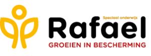 Logo Rafaelschool
